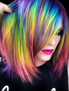 2019 Optimal Power Flow Exotic Hair Color Ideas for Hot and Chic Celebrity Hairstyles – Page 128 – My Beauty Note promi frisuren 2019 2019 Optimal Power Flow Exotic Hair Color Ideas for Hot and Chic Celebrity Hairstyles Exotic Hair Color, Cool Hair Color, Hair Colour, Best Hair Dye, Mermaid Hair, Celebrity Hairstyles, Hair Today, Pretty Hairstyles, Hairstyle Ideas