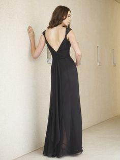 A-Line+Floor-Length+Sweetheart+Satin+Bridesmaid+Dress