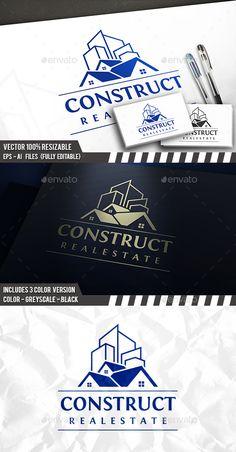 City Construct Logo