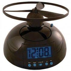 Despertador Volador http://www.regaletes.com/despertador-volador-p-479.html $29.50