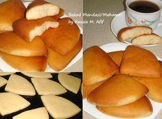 Baked Mandazi/Mahamri