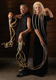 Image Detail For World S Longest Fingernails Extraordinary Record Breaking