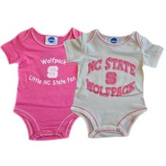 7140a7d672c57 24 Best NC State Baby images in 2013 | Babies clothes, Future baby ...