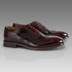 Paul Smith Shoes – Chuck Brogue