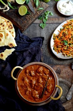 As a nation of flavour seeking eaters, this is the ultimate Lamb curry, made with Peppadew Mango Atchar. An exotic explosion of tastes for all curry-lovers! Oxtail Recipes, Beef Recipes, Braai Recipes, Indian Food Recipes, Healthy Dinner Recipes, Ethnic Recipes, Lamb Curry, Salmon Dishes, Carrot Salad