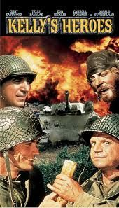 This movie is awesome. You get a war story mixed with a heist story full of funny situations and characters. 5 of 5