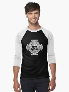 Tattoo Style Black Dragon Men's Baseball Sleeve T-Shirt, Karate, Manga Raglan, Stay Wild Moon Child, Game Day Shirts, Funny Gifts For Dad, Dinosaur Funny, Sith, Crazy Cat Lady, Tshirt Colors
