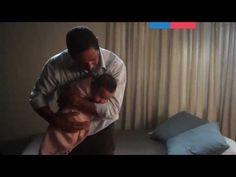 ▶ Manejo Respetuoso del Llanto - Chile Crece Contigo - YouTube