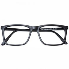 b3595f20a15 Have A Look Reading Glasses - Type A - Black