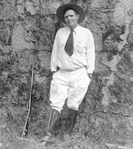 Man Against Nature 'Jack London: An American Life,' by Earle Labor