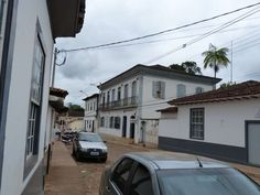 Passeio por uma jóia de Minas Gerais: a cidade do Serro - SkyscraperCity