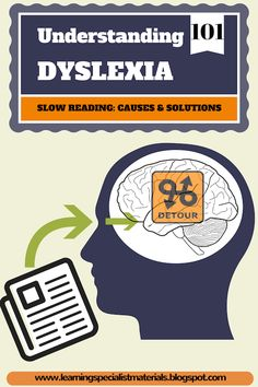 Slow and labored reading can make schooling a drag for many bright students, and in order to truly help these struggling learners, teachers and support personnel need to understand the root causes. The problem is that each student has their own unique contributing factors. As a result, the best way to serve each student is to begin with an investigation.... #dyslexia