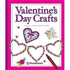 Valentine's Day Crafts (Craft Books)
