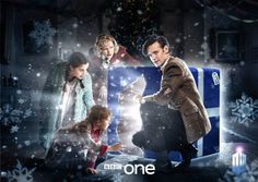 Doctor Who Christmas Special: 11's second