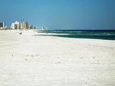 Here's out list of the best beaches with a days driver from Shreveport Bossier.