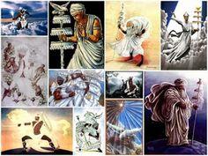 HOY ES DIA DE MI PADRE OBBATALA!  Mi padre Obatala, gracias por cada bendicion que nos envia, mi padre, agradezco cada manifestacion que tiene usted en nuestras vidas, por que  hasta pensar es gracias a su divinidad!  Que mi padre OBBATALA te Bendiga Hoy en su Dia y Siempre... ACHE!  http://santeria-orishas.blogspot.mx/2013/09/dia-de-obatala-24-de-septiembre.html