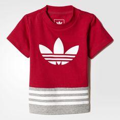 adidas - Camiseta Trefoil