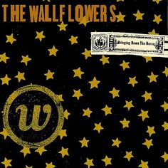 The Wallflowers - Bringing Down The Horse LP