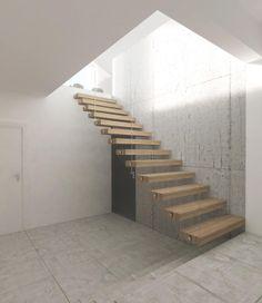 JOARC I ARCHITECTS • Interiors • House DCA