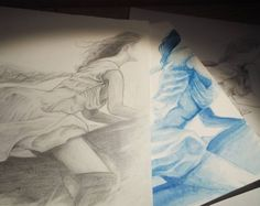 #Wip #drawing