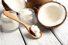 Fettabbau mit Kokosöl