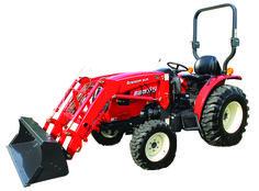 Branson Tractors - 3515R