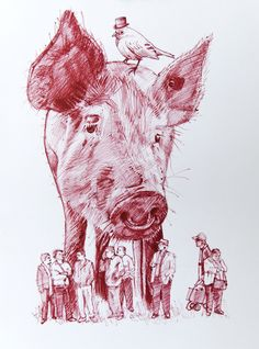 el matadero by Sabotajealmontaje