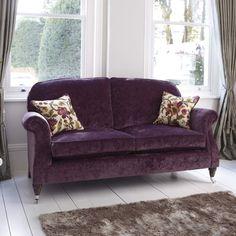 Parker Knoll Westbury Large 2 Seat Sofa