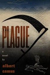 """""""I have no idea what's awaiting me, or what will happen when this all ends. For the moment I knowthis: there are sick people and they need curing."""" ― Albert Camus, The Plague"""