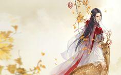 Nam Nhân Cổ Đại 16 | ♥ilyzhang_minh nguyệt quang♥