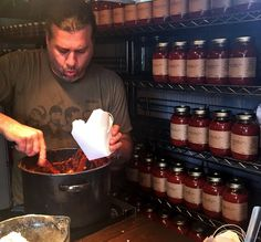 Drogheria Fine, Montreal - restaurant review