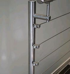 11 Best Cable Guardrails Images Stainless Steel Cable