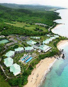 W Retreat & Spa - #Vieques Island #YouShouldBeHere