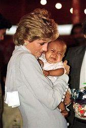 The Caring Princess - Princess Diana Remembered