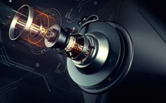 Wanna make TV design by Ruslan Latypov, via Behance