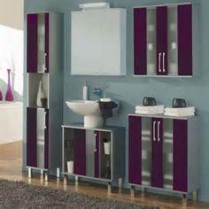 Posseik Waschtischunterschrank Modell Nizza Mit Schubladen Http