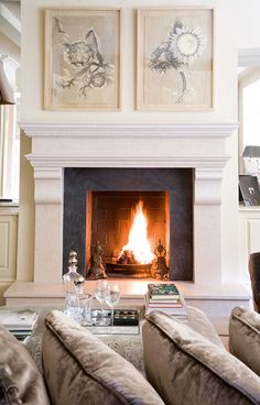 Fireplaces / Artefaction