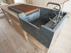 joe lin, kitchen sink