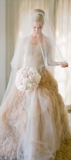 her #wedding day  #coupon code nicesup123 gets 25% off at  Provestra.com