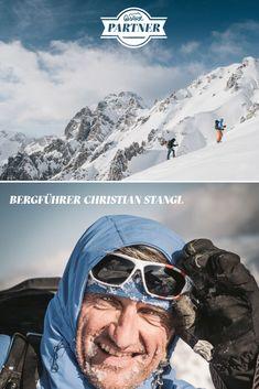 Der international bekannte #Skyrunner und #K2 Bezwinger Christian Stangl hat es geschafft! Der Österreicher besteigt als erster Mensch die TRIPLE SEVEN #SUMMITS, die jeweils drei höchsten #Berge der sieben Kontinente und ist auch als #Bergführer im Gesäuse tätig. #österreich #steiermark #gesäuse #gibtkraft Foto: Stefan Leitner Partner, Container Gardening, Mount Everest, Christian, Outdoor, Mountains, Nature, Travel, Style