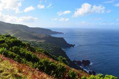 Natur pur - das sind die Azoren. Letzten Monat war ich unterwegs auf Terceira und habe viele traumhafte Eindrücke von der Insel mitgebracht.