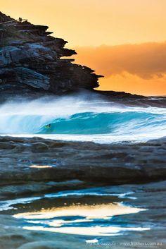 Surfing,  got a love it!