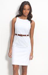 Everyone needs a all WHITE DRESS!