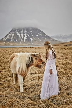 Icelandic Wedding Photo, Kirkjufell in the backround, Iceland