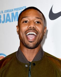 Michael B. Jordan Photos - Actor Michael B. Jordan attends the Michael B. Jordan and Lupus Annual LA event at Dave and Busters on July 2018 in Los Angeles, California. - Michael B. Jordan And Lupus LA Present Annual - Red Carpet Michael Bakari Jordan, Jordan Photos, Talent Agency, American Actors, Jordans, Hollywood, July 28, Black And White, Celebrities
