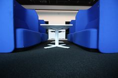 Black carpet Balsan Winter series. Elegant style, and wide range of applications.