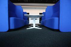 Black carpet Balsan Winter series. Elegant style, and wide range of applications.