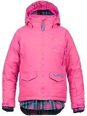 Burton Venture Jacket Girls