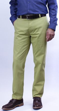 Get ready for fall with our Sweet Pea Premium Khakis! On sale now for only $17.99.