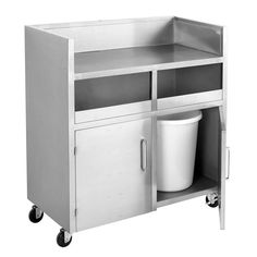 FED MBS118 kitchen Tidy Cabinets - Cabinet - Kitchen & Catering Equipment